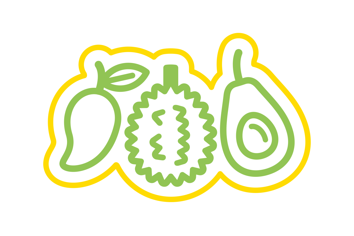 specialist produce expert icon