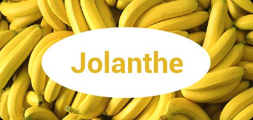 Tropifruit brands - Jolanthe